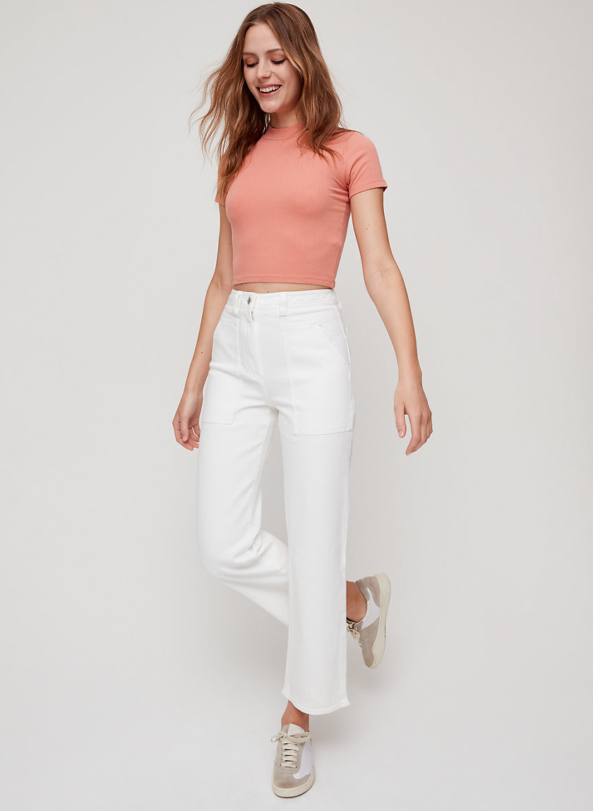 Wilfred Free RYLEY PANT | Aritzia