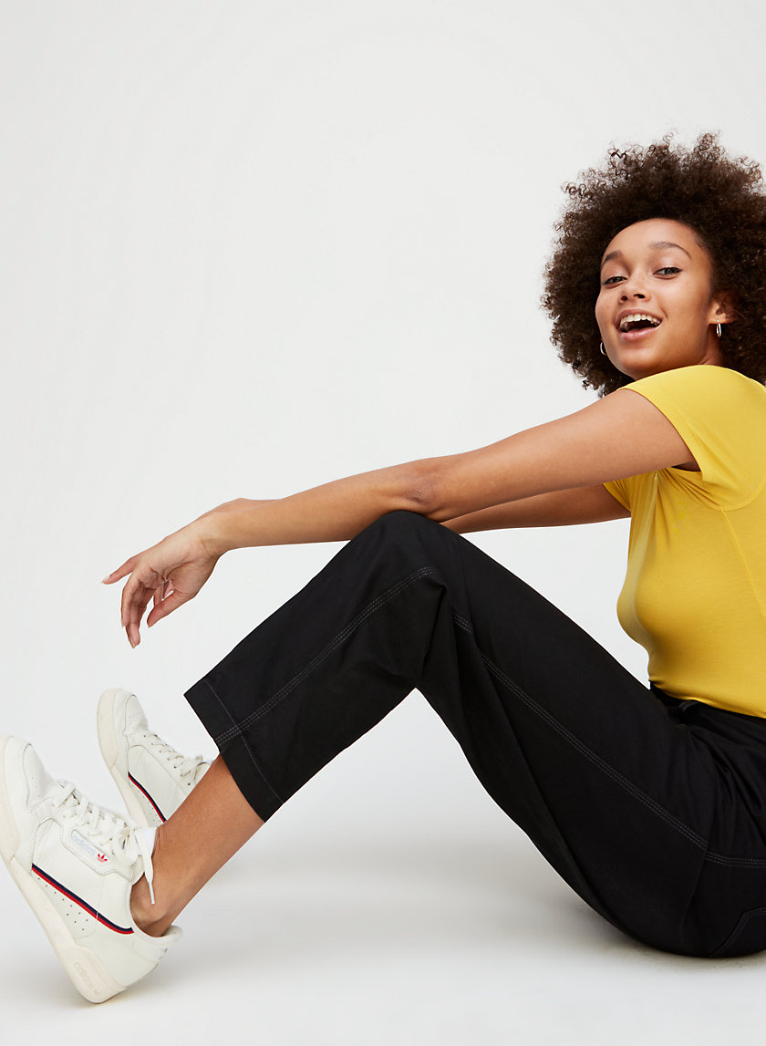Wilfred Free DAY-OFF PANT | Aritzia