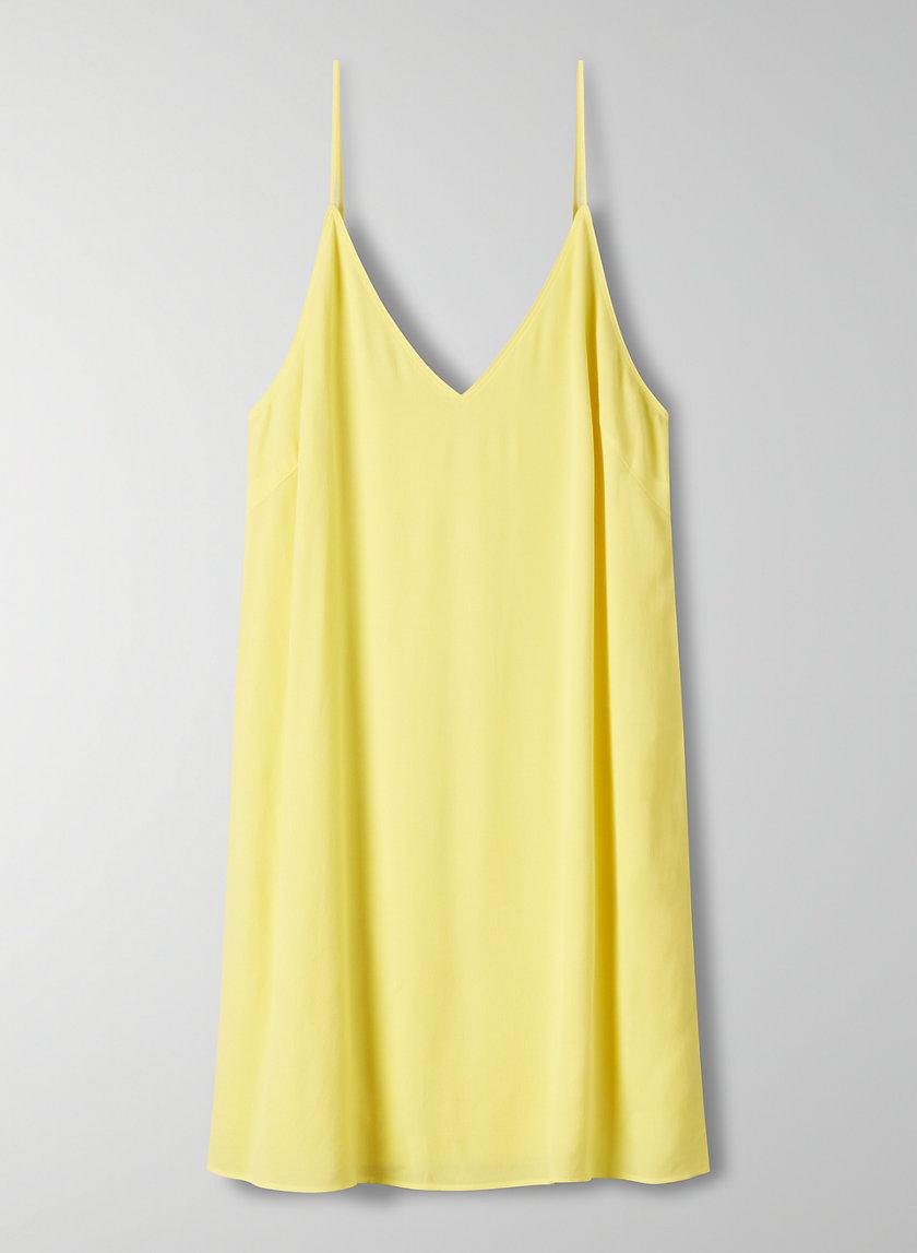 Wilfred Free VIVIENNE DRESS | Aritzia