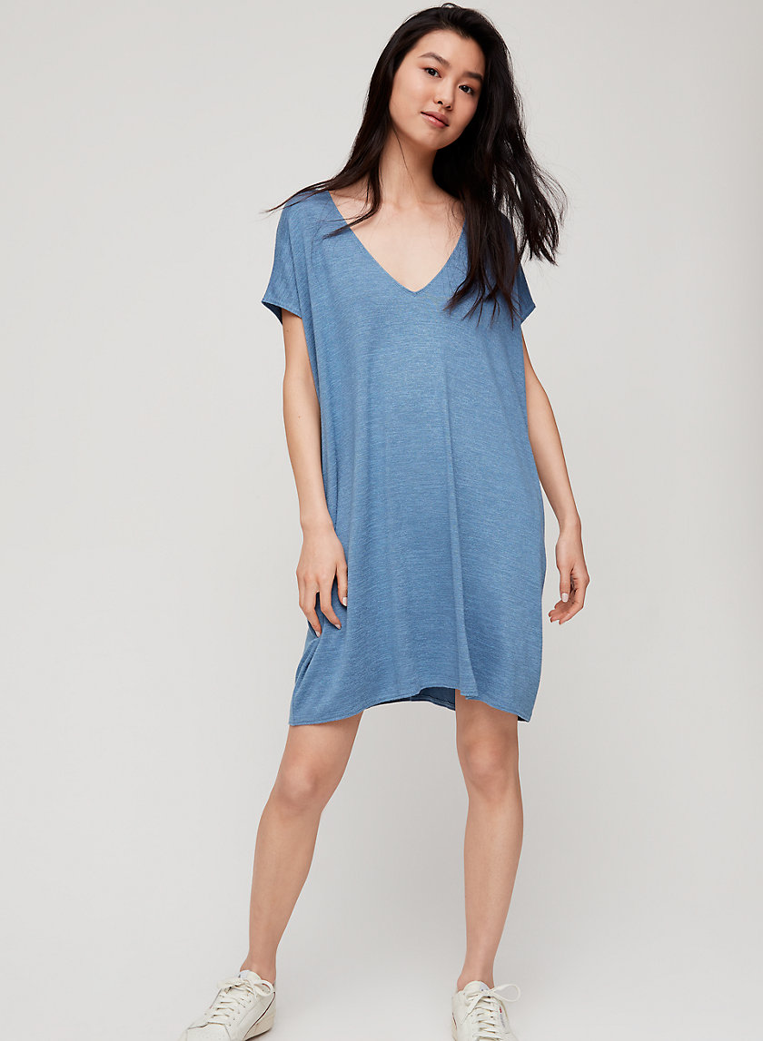 Wilfred Free MARCOUX DRESS | Aritzia