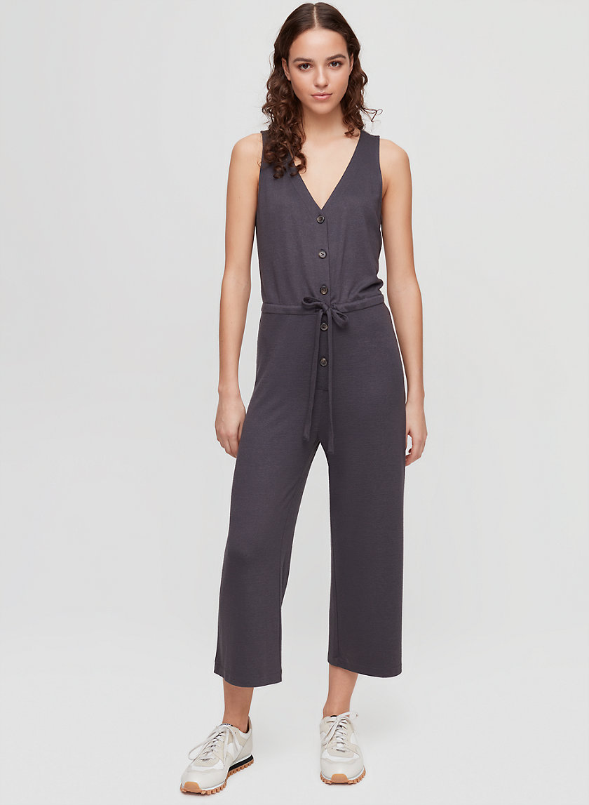 Wilfred Free MARCEY JUMPSUIT | Aritzia