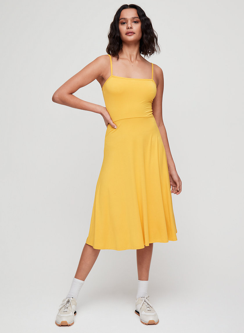 Wilfred Free ROSEANNE DRESS | Aritzia