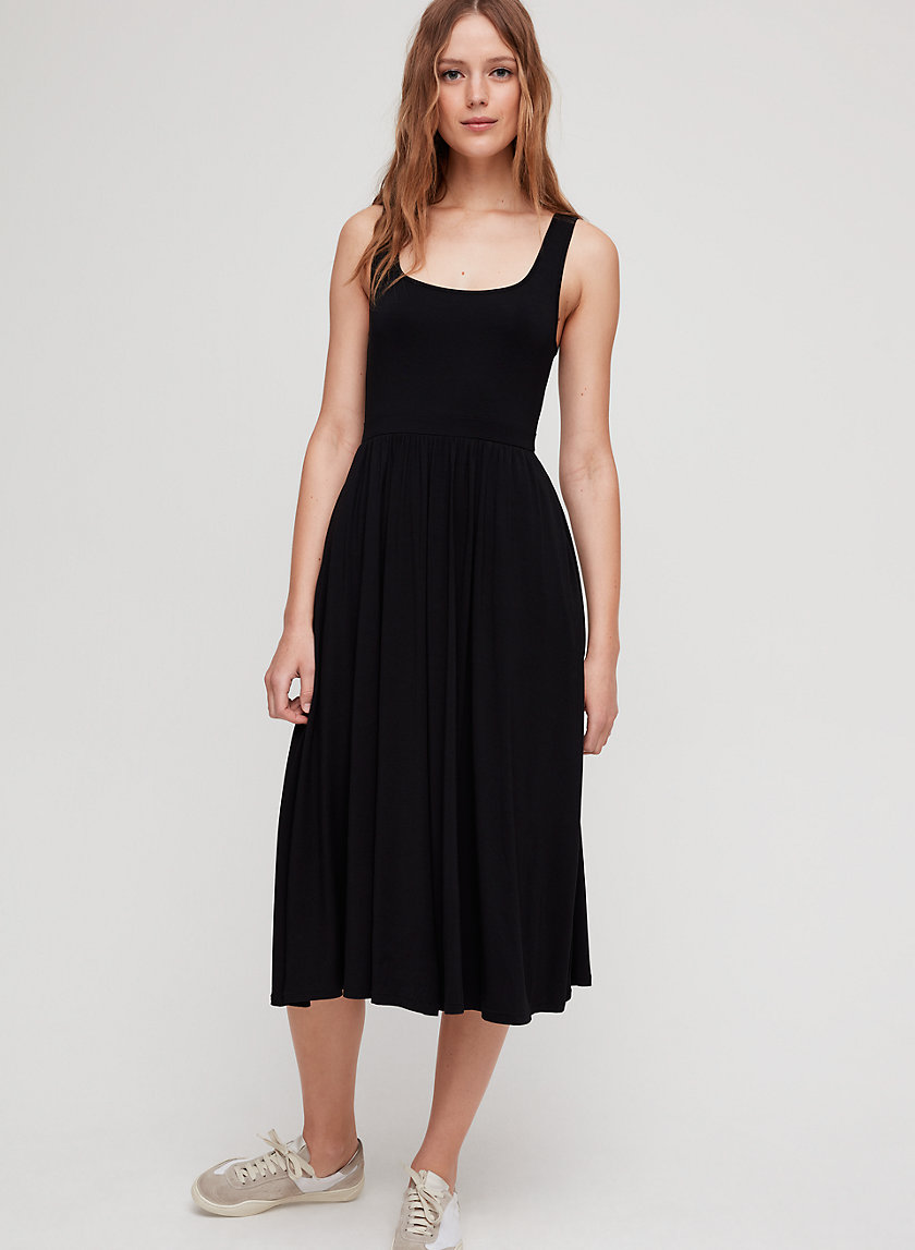 Wilfred Free ASSONANCE DRESS | Aritzia