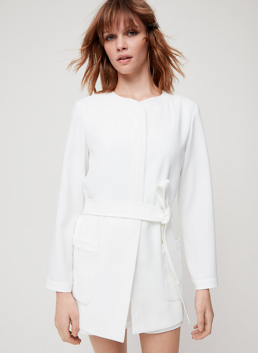 Little Moon POPPY ROBE | Aritzia