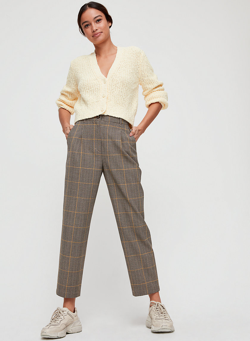 Little Moon BELLIS PANT | Aritzia
