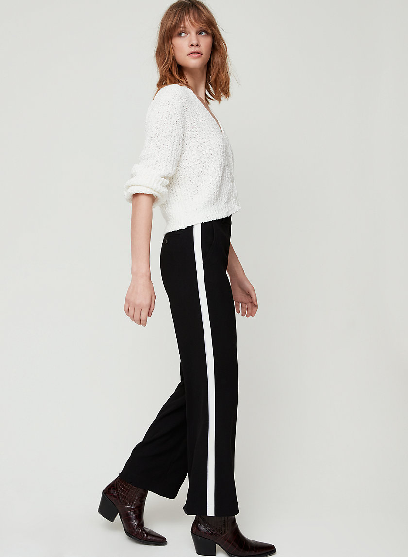 Little Moon CLOVER PANT | Aritzia