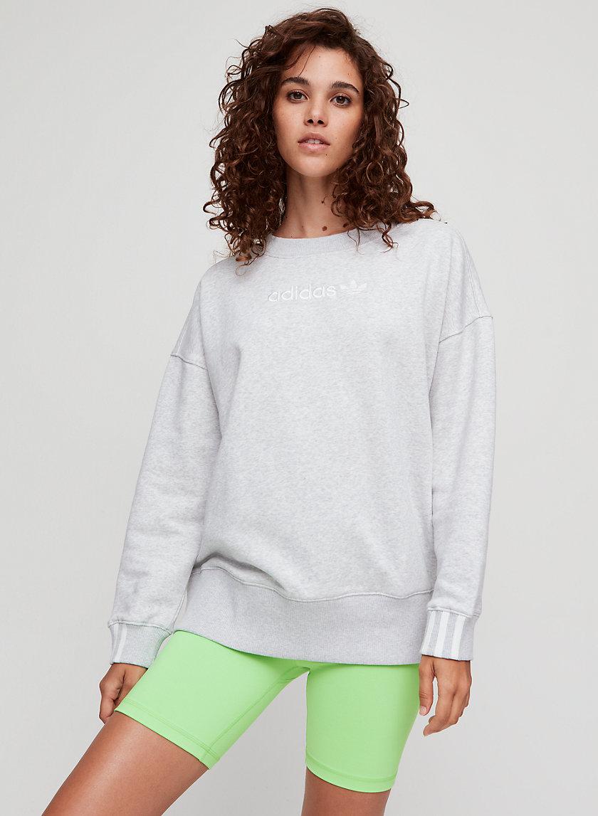 COEEZE SWEAT - Organic-cotton crewneck sweatshirt