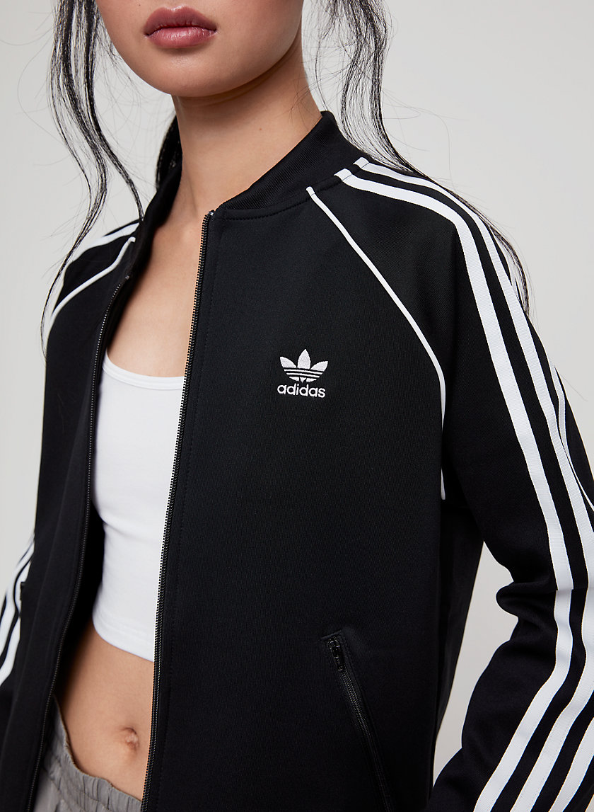 SUPERSTAR TRACK TOP - Classic track jacket