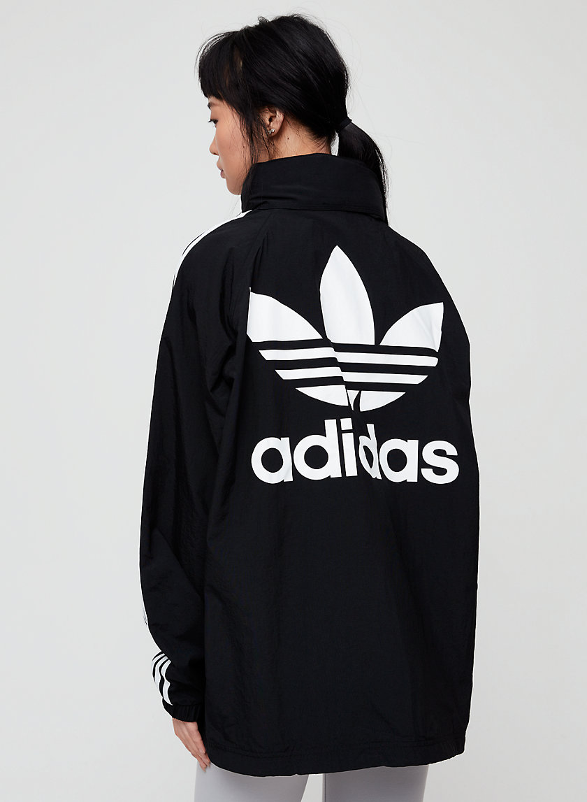 STADIUM JACKET - Oversized track jacket