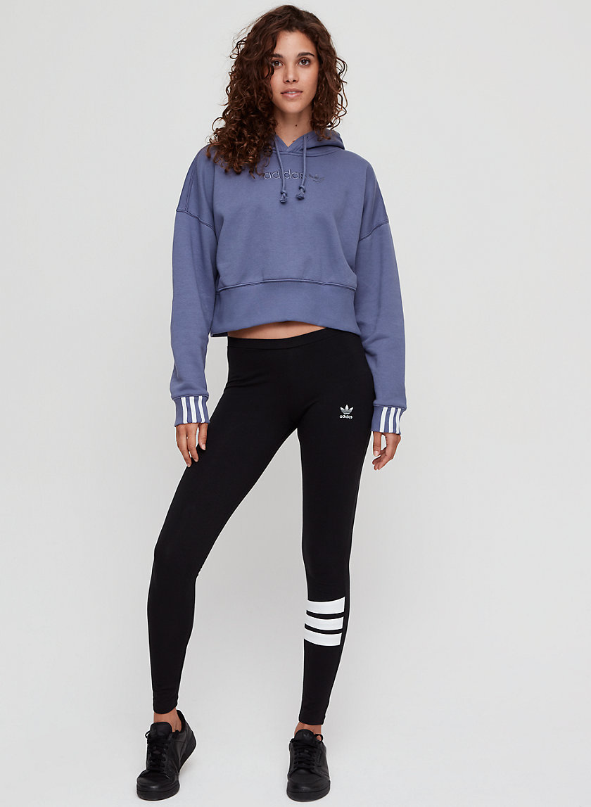 ADIDAS TIGHTS - Mid-rise, workout leggings