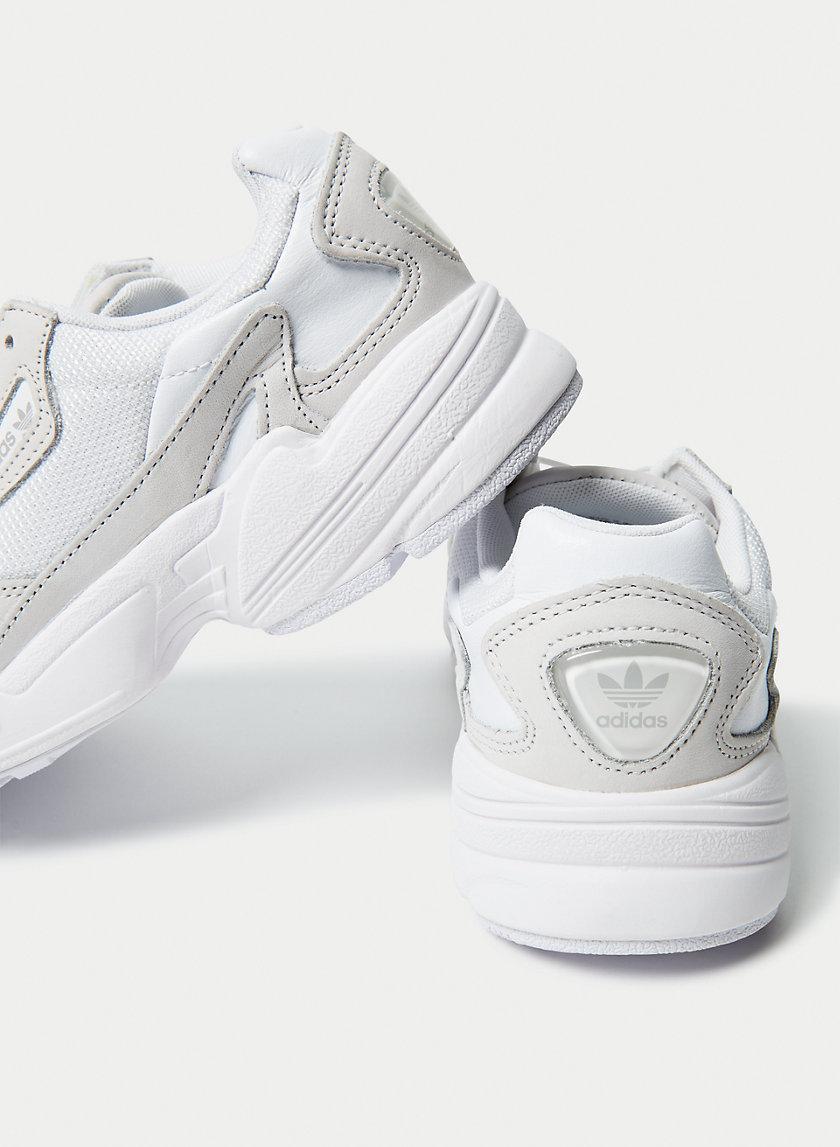 FALCON - Leather adidas sneaker