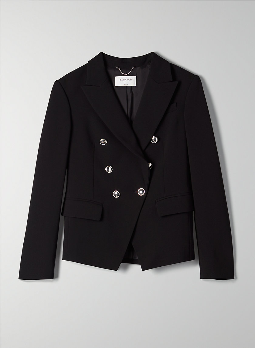 ENCORE BLAZER - Double-breasted blazer