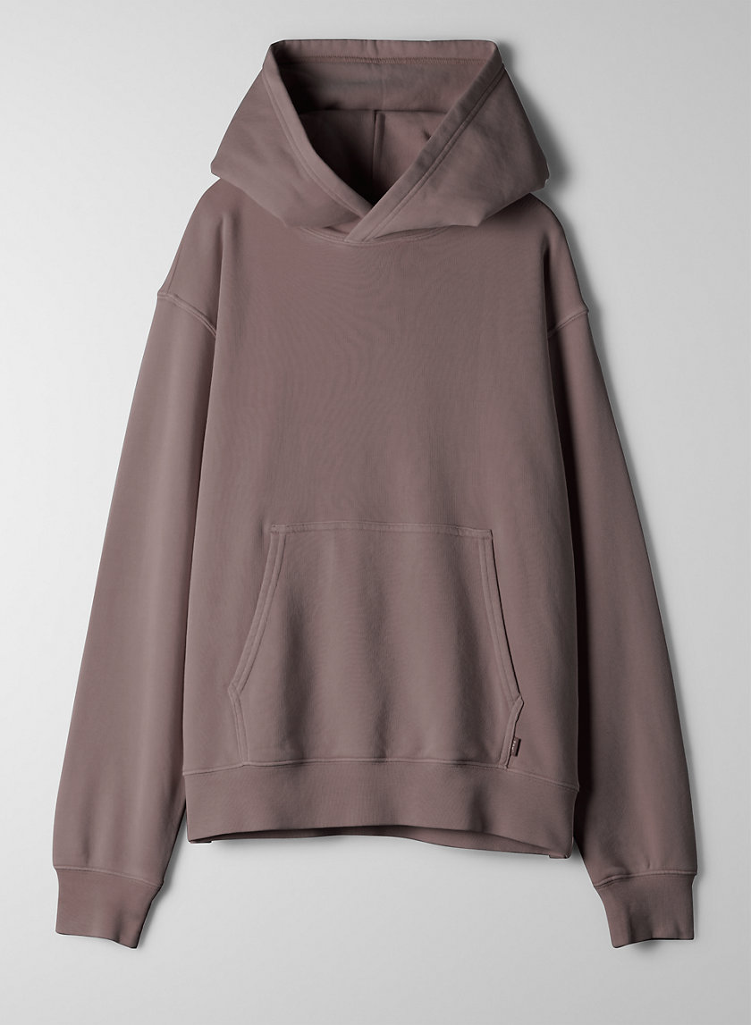THE PERFECT LIGHT HOODIE - Classic pullover hoodie
