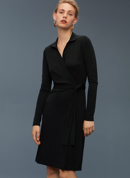 BRINGHAM DRESS   Aritzia