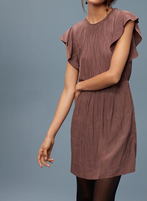 BANAS DRESS | Aritzia