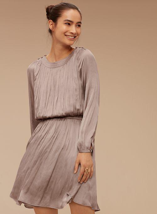 TUDELA DRESS | Aritzia