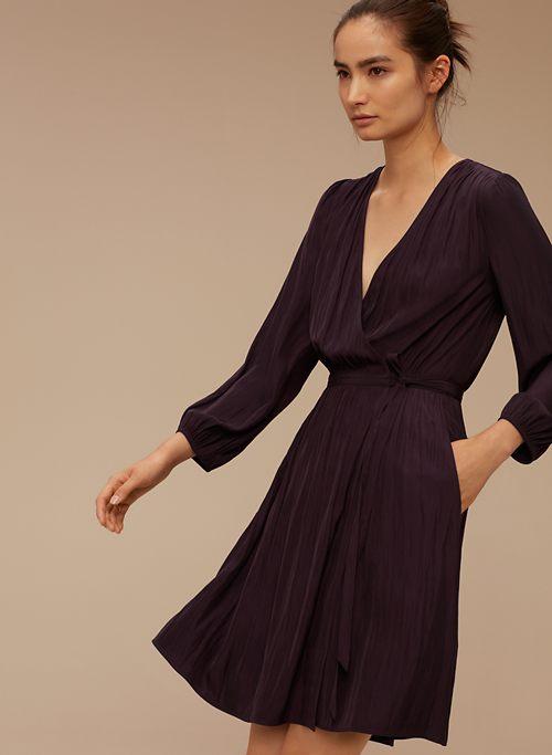 ALCAN DRESS | Aritzia