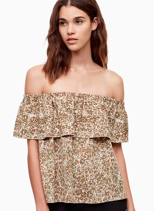 a2b10a582f1aee Off-the-Shoulder Tops for Women