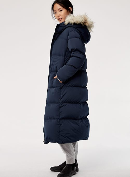 5b63d505b Navy | Puffer Jackets for Women | Aritzia US