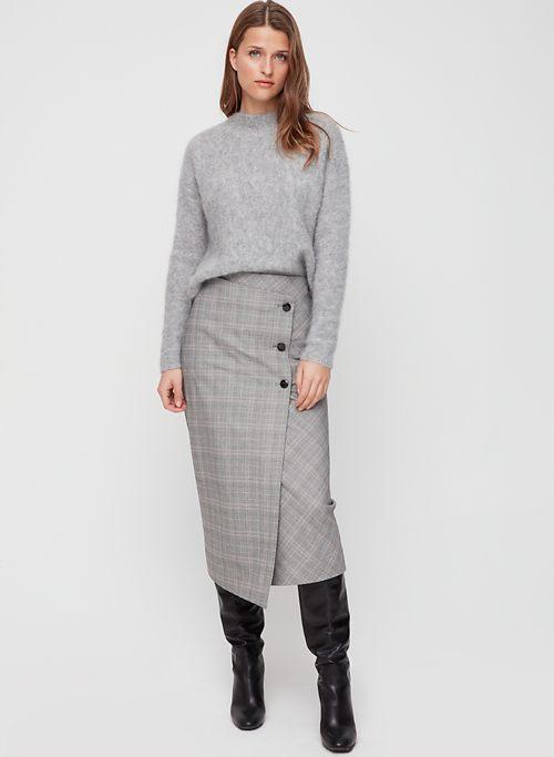 177cafc04d Skirts for Women   Midi, Mini & Pleated Skirts   Aritzia CA