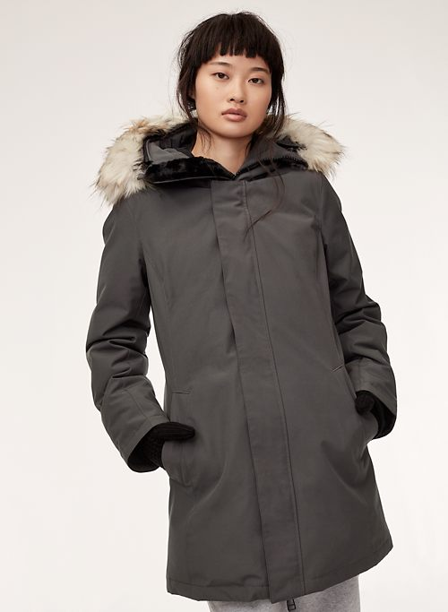 885d71fad33 Parkas for Women