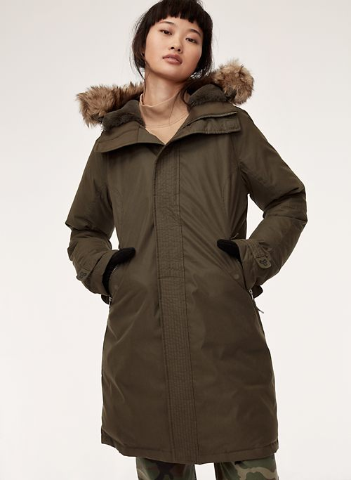 Parkas for Women  30f94f820