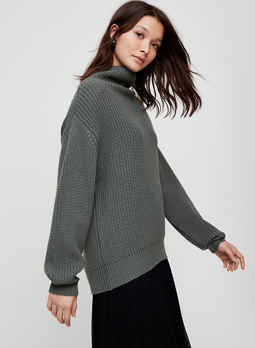31c3a815402b7 Turtleneck Sweaters for Women