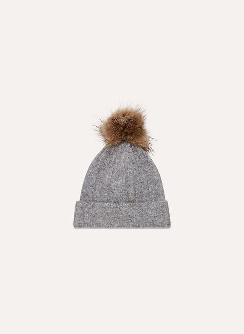 4fe30727 Beanies | Women's Knit & Pom Pom Hats | Aritzia US