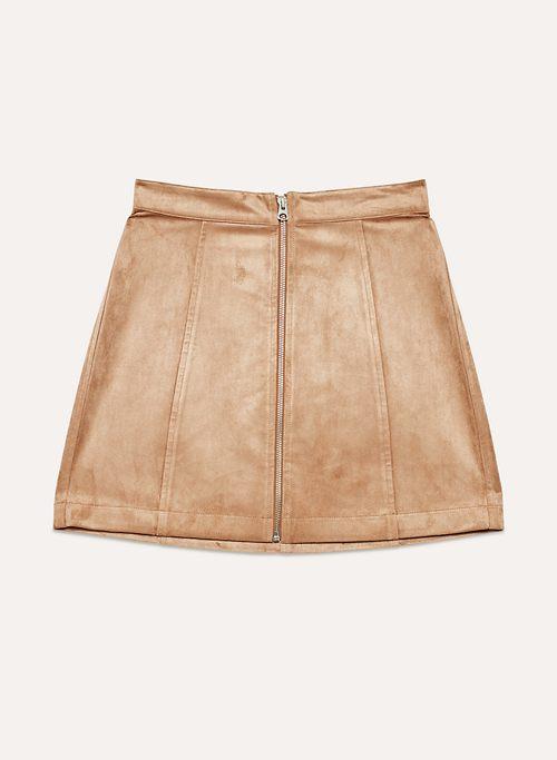 110c9e99af Tan   Mini Skirts for Women   Aritzia INTL