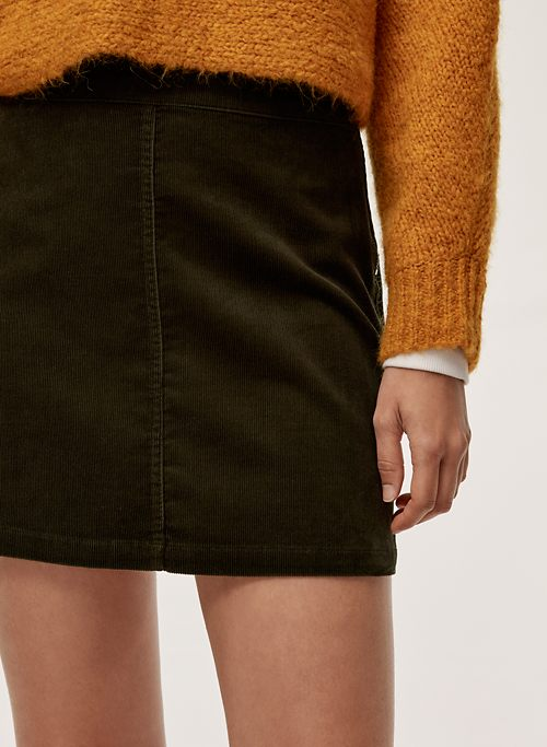 f724904a9b Wilfred Free   Shop Women's Skirts   Aritzia US