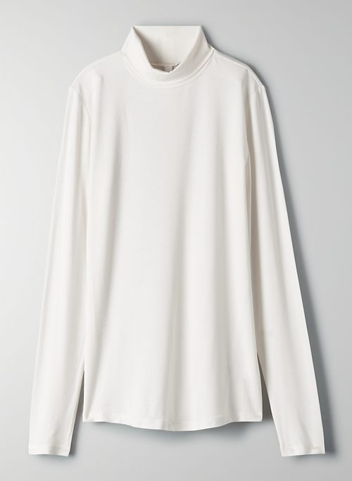 THERMALUXE TURTLENECK | Aritzia