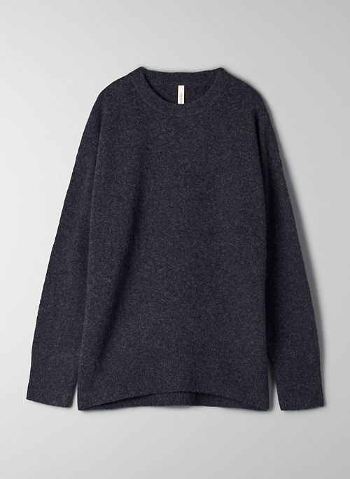 THURLOW SWEATER