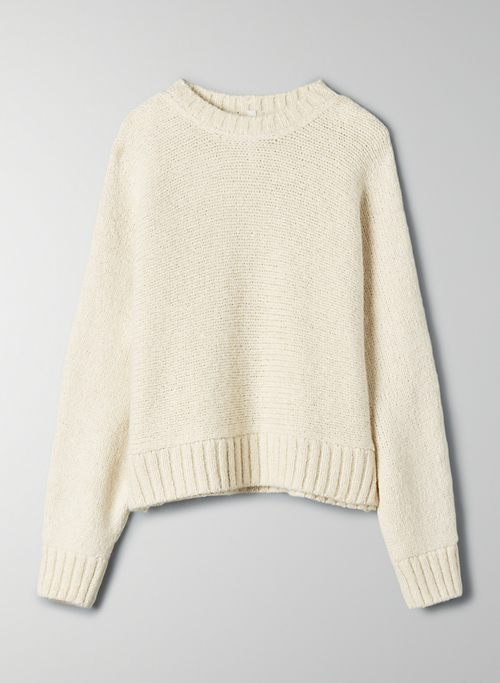 DAY OFF SWEATER | Aritzia