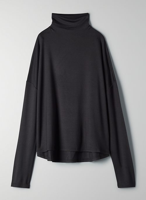 SEATON TURTLENECK | Aritzia