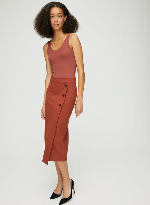 a97ec2412ccd T-Shirts for Women | Long Sleeve & Short Sleeve | Aritzia CA