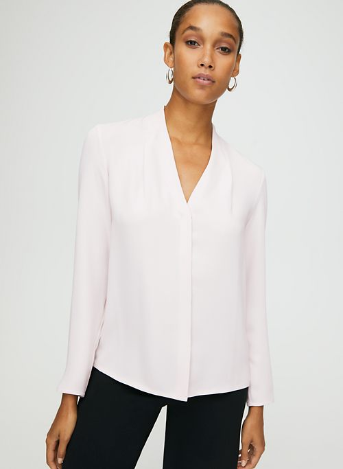 138b2ed1b443 Blouses for Women   Shop Blouses, Shirts & Tops   Aritzia CA