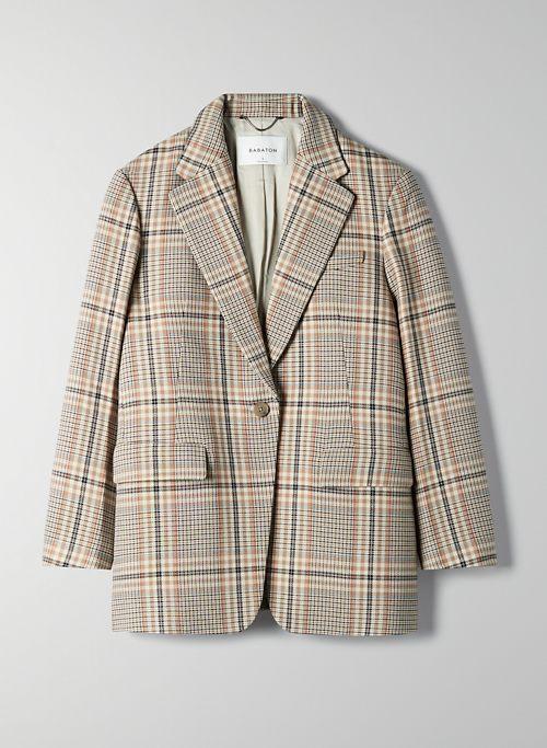ERICKSON BLAZER - Relaxed blazer