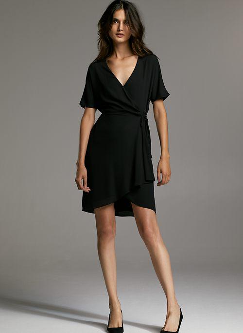 Dresses For Women Midi Mini Wrap Dresses Aritzia Ca