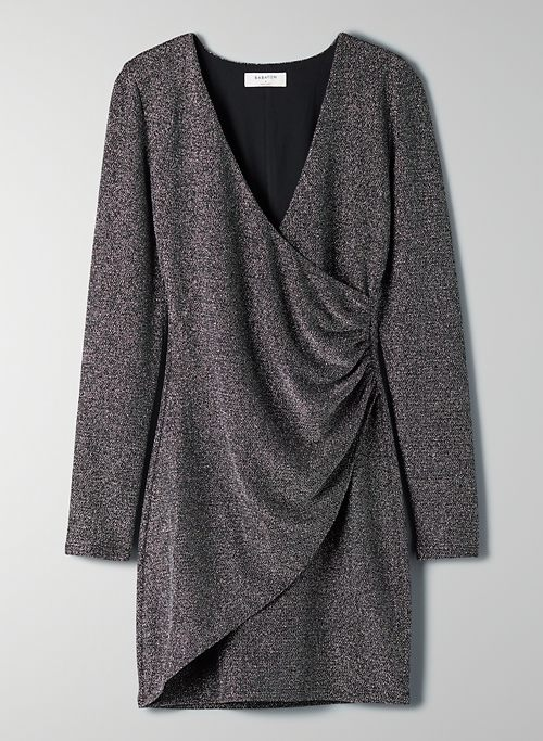 MAYNE DRESS | Aritzia