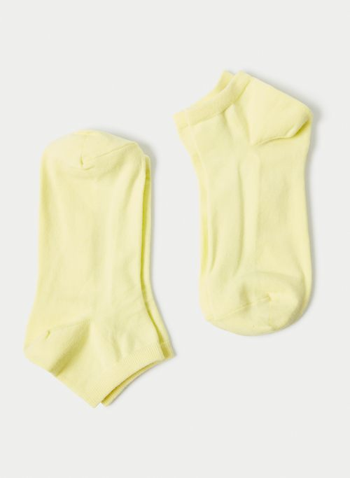ANKLE SOCK 2 PACK