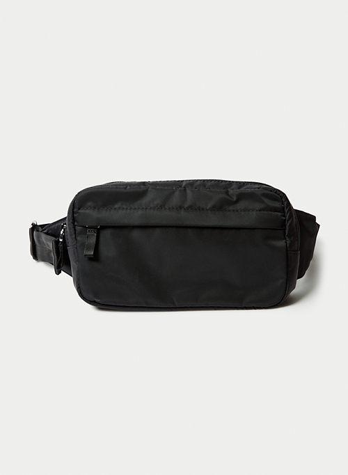 CLASSIC WAISTPACK - Nylon crossbody bag
