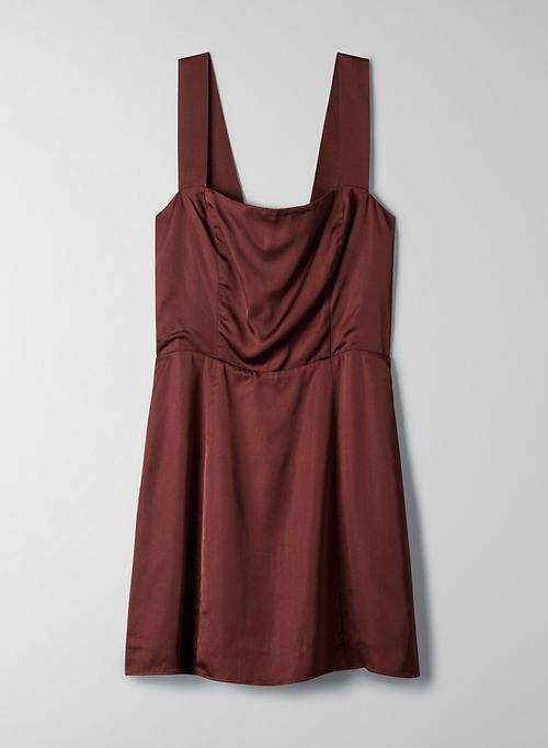 TATIANA DRESS | Aritzia