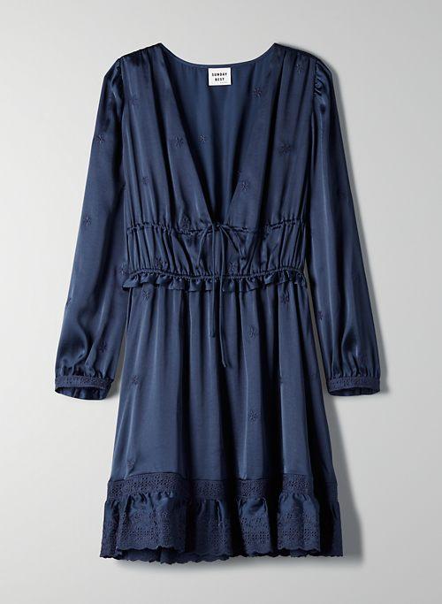 MAY DAY DRESS