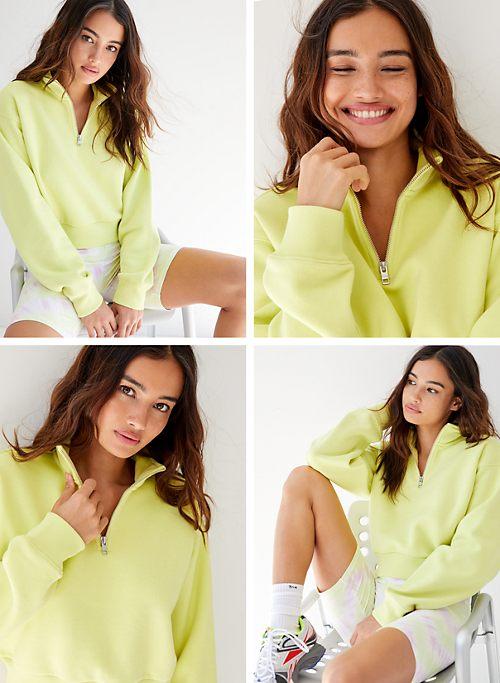 c0c466d5 Sweatshirts & Hoodies for Women   Aritzia CA