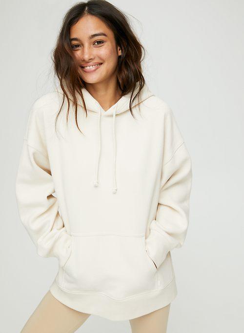59f62dd020 BOYFRIEND HOODIE - Oversized pullover hoodie