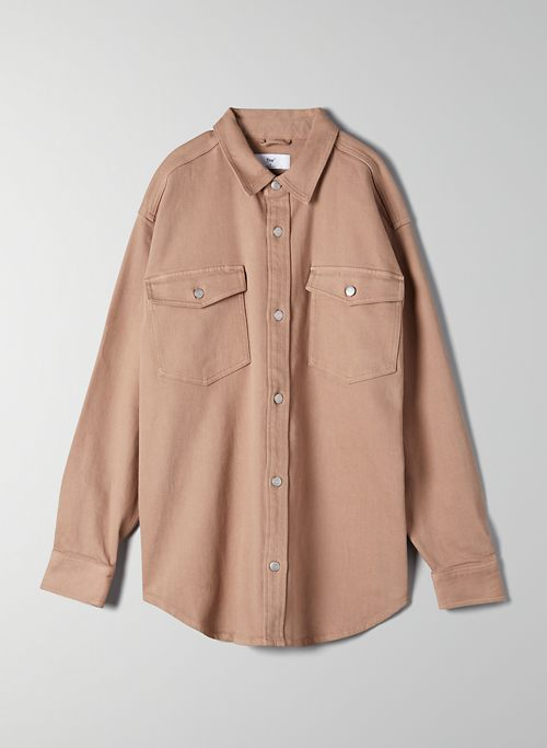 WILLIAMSBURG JACKET | Aritzia