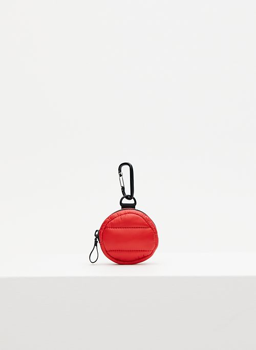 THE SUPER PUFF™ COIN PURSE | Aritzia