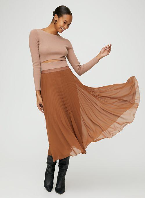 3414fd66d Sweaters for Women | Shop Turtlenecks & Cardigans | Aritzia CA