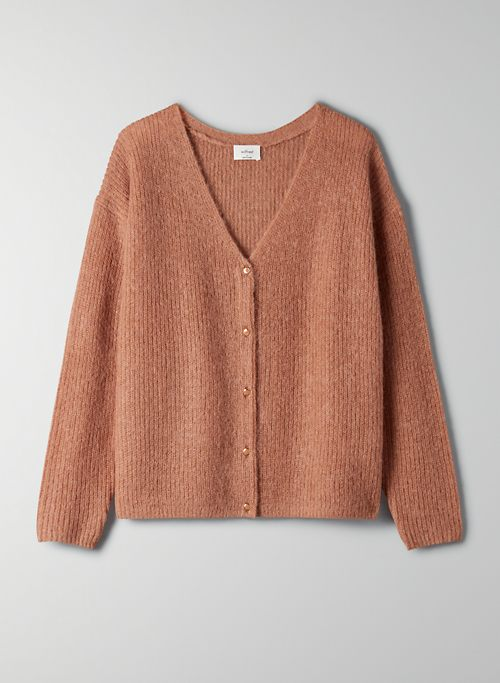 FRONT TO BACK CARDIGAN