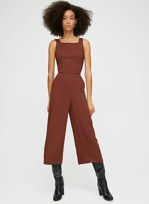 c9b191e05 Jumpsuits for Women | Rompers, Overalls & Jumpsuits | Aritzia CA
